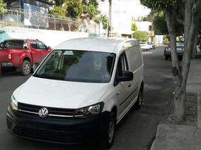 Volkswagen Caddy 1.6 Maxi Mt 2016