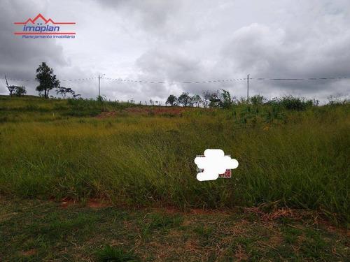 Terreno À Venda, 192 M² Por R$ 130.000,00 - Cond Estancia Dos Lagos - Atibaia/sp - Te1789