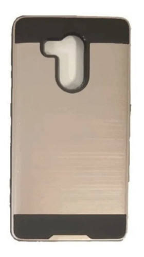 Combo Funda Para Cel Huawei Mate 8 + Vidrio Templado