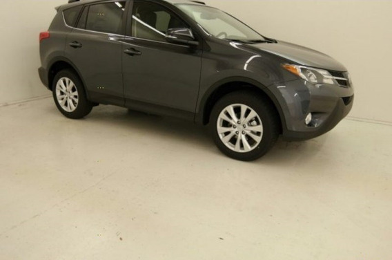 Toyota Rav4 2015 Limited Awd
