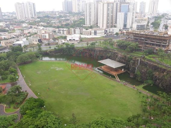 Apartamento À Venda - Jardim Botânico - Ribeirão Preto/sp - Ap3044