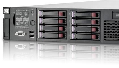 Imagem 1 de 4 de Servidor Hp Dl380 G7 2 Xeon Sixcore 128gb Ram 8x 300gb Sas