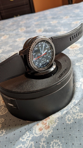 Galaxy Watch Frontier S3
