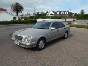 Mercedes-benz Clase E 2.9 E290 Elegance