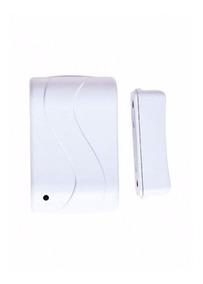 Sensor Magnético Sem Fio P/ Alarme Ss200 Gcp