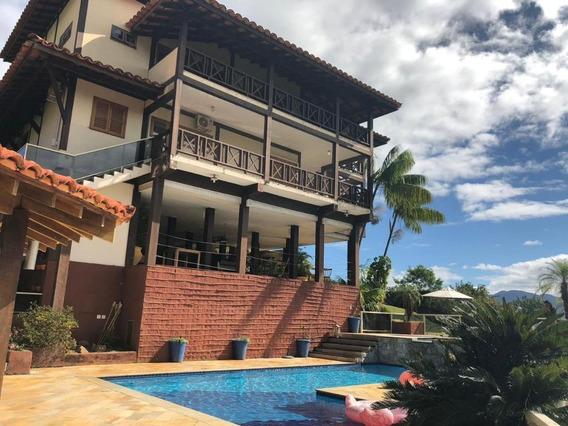 Casa Em Siriúba, Ilhabela/sp De 800m² 11 Quartos Para Locação R$ 5.000,00/dia - Ca534110