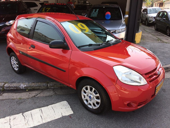 Ford Ka 1.0 Flex Ano 2009