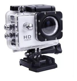 Action Cam Go Sports Pro Hd 1080p Prova D