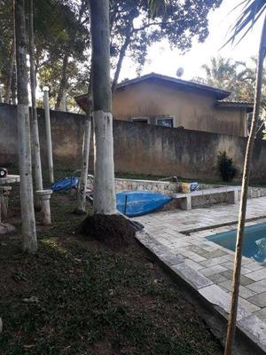 Chácara Residencial À Venda, Finco, São Bernardo Do Campo. - Ch0009
