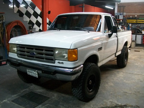 Ford F-150 3.9 4x4