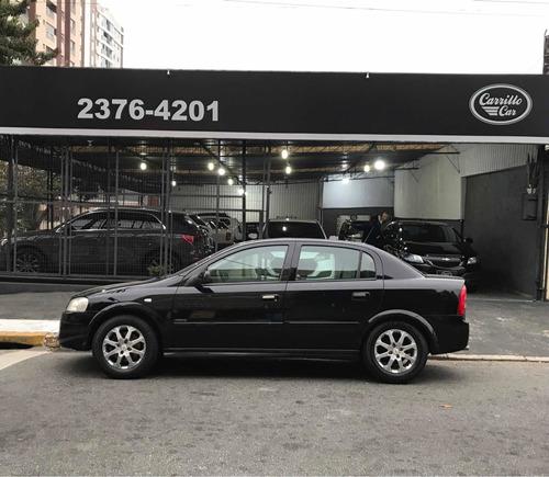 Imagem 1 de 10 de Chevrolet Astra 2.0 Advantage Sedan 8v Flex 2007/2007