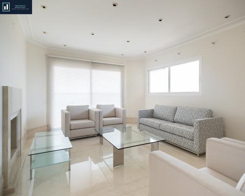 Imagem 1 de 30 de Cobertura Duplex Alto Padrão, Localização Privilegiada! - Ap00200 - 34845402