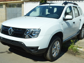 Renault Duster 1.6 16v Expression Sce 5p 18/2019