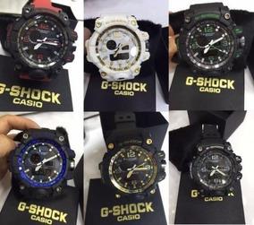 Relógio Casio G-shock Primeira Linha Frete Grátis