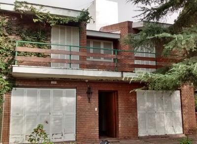 Casa Y Terreno En Dorrego - Gllén - Mendoza -