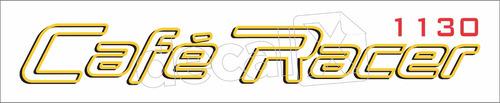 Adesivo Benelli Tnt 1130 Cafe Racer Par Cr1130