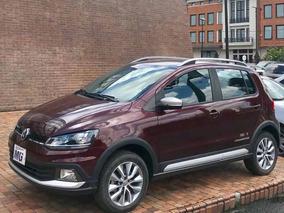 Volkswagen Crossfox! Como Nueva!