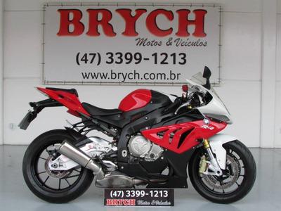 Bmw S1000 Rr S1000rr Abs 2012