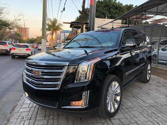 Cadillac Escalade 2019 Corta Oxford