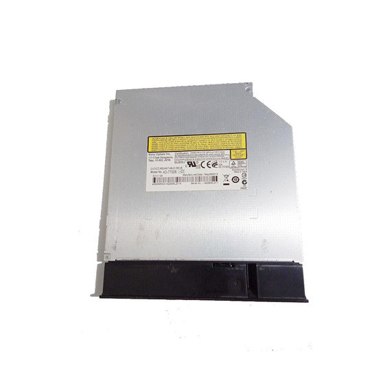 R208 Drive Cd/dvd Notebook Cce Win Bps
