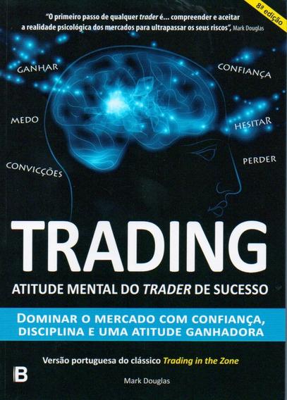 Trading In The Zone - Novidade - 8a Edição