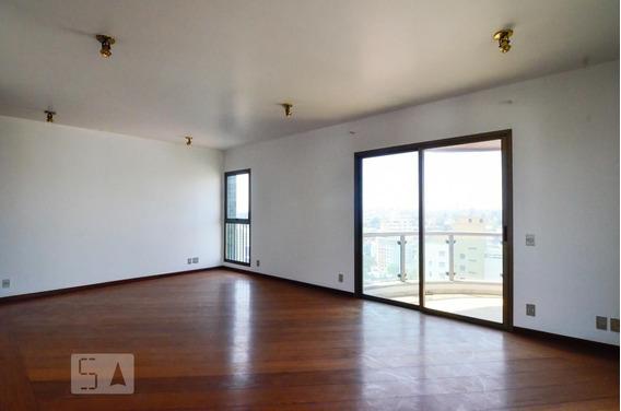 Apartamento No 13º Andar Com 4 Dormitórios E 3 Garagens - Id: 892962800 - 262800