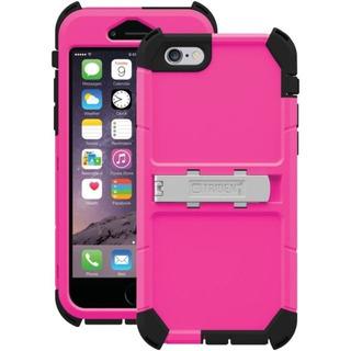 Carcasa Protector iPhone 6 Y 6s De 4.7 Inch Con Clip Trident