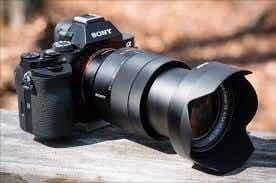 Camera A7s Ii Sony Alpha Zeradissima Na Caixa