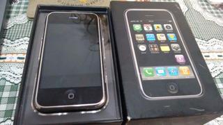 iPhone Apple A1203 - Peça Para Colecionador