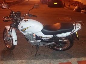 Moto Libero 2013 Economica Yamaha