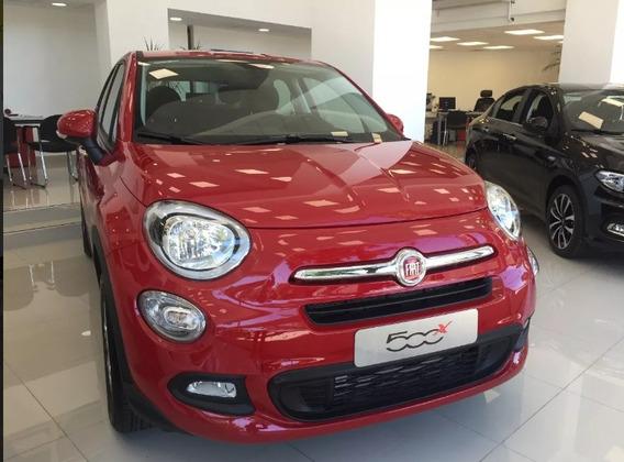 Fiat 500 X Pop 1.4 130 Cv 4x2 -italiano - 0km