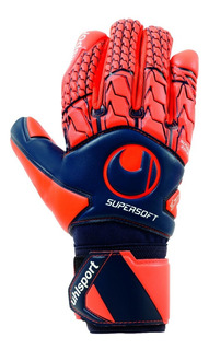 Guante De Arquero Uhlsport - Next Level Supersoft Hn