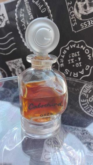Perfume Cabochar Grés París Coleccionable