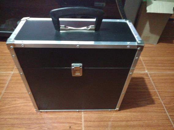 Hardcase 25 Lps Usada Em Bom Estado.