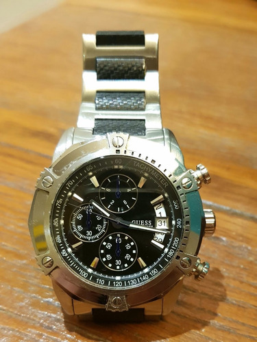 Relógio Masculino Guess - Modelo - U18507g2