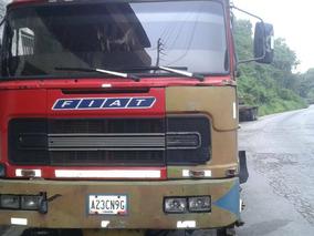 Fiat Fiat 619 Om 1981