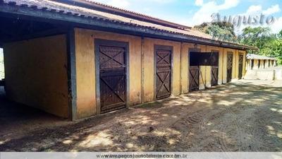 Fazenda Em Bragança Paulista. 44 Alqueires