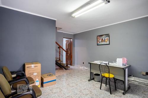 Imagem 1 de 15 de Casa Para Aluguel - Belém, 3 Quartos,  350 - 893316967