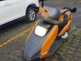 Italika Xs 125cc Motor Nuevo