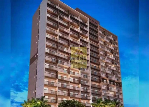 Imagem 1 de 11 de Apartamento À Venda, 27 M² Por R$ 203.000,00 - Água Branca - São Paulo/sp - Ap2462