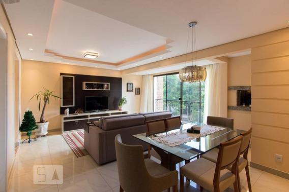 Apartamento Para Aluguel - Tristeza, 3 Quartos, 153 - 893054701