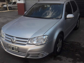 Volkswagen Golf 1.9 Tdi Advance 2010