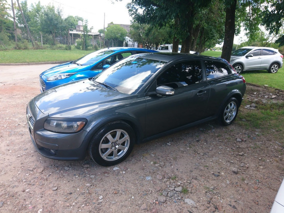 Volvo C30 2.4 170hp At Pack Premium 2008