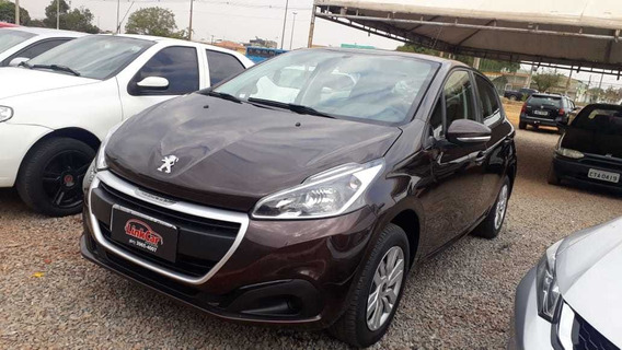 Peugeot 208 Completo 2018
