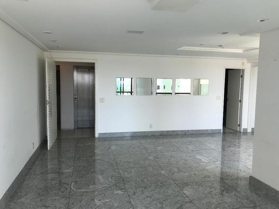 Apartamento Em Rosarinho, Recife/pe De 160m² 4 Quartos À Venda Por R$ 1.080.000,00 - Ap266598