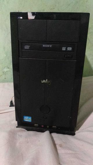 Computador Intel Core I36b Ram