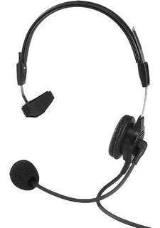 Telex Ph-88 Auriculares Livianos De Intercomunicación