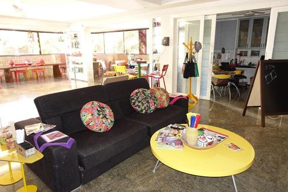 Apartamento Em Aldeota, Fortaleza/ce De 303m² 4 Quartos Para Locação R$ 4.500,00/mes - Ap135698