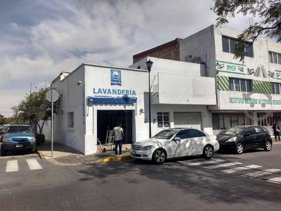 Zapopan Centro, Super Ubicadisimo!!! Local Dos Plantas En Zapopan, Jalisco