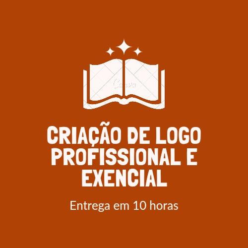Criação De Logo E Designer